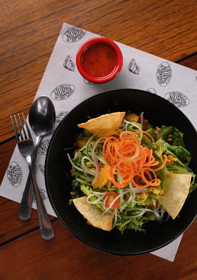Nuri's Chef's Salad